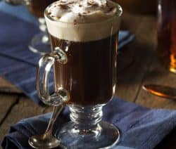 coconut cappuccino cream liqueur recipe