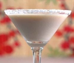 homemade amaretto cream liqueur recipe