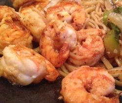 baked shrimp benihana recipe