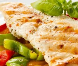 grilled turkey cutlets recipe