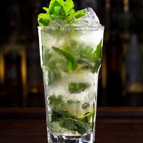 the best classic mojito recipe
