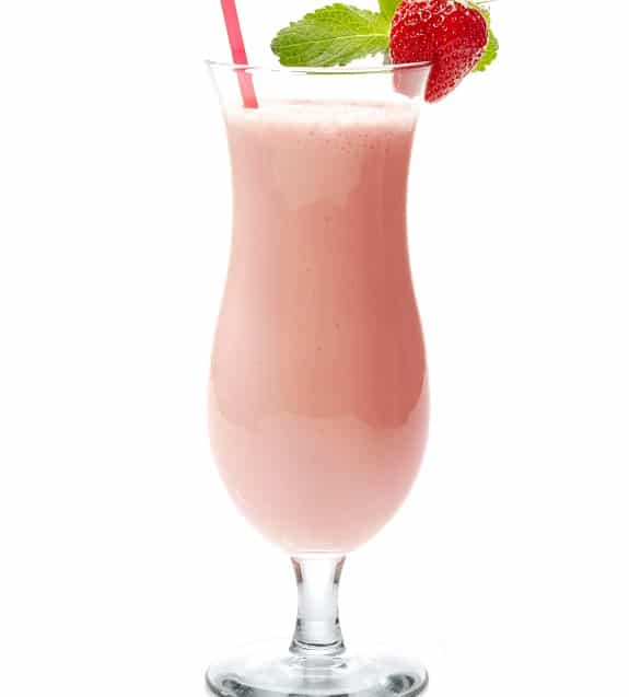 strawberry cream liqueur