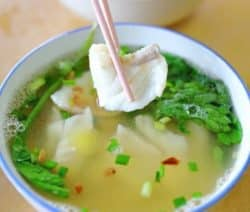 classic cantonese fish soup recipe