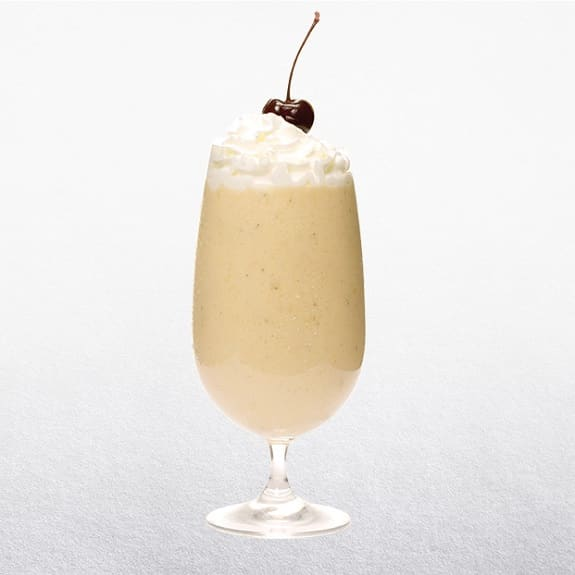 easy banana cocktail