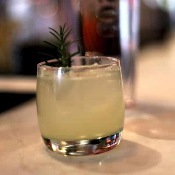 passover cocktail