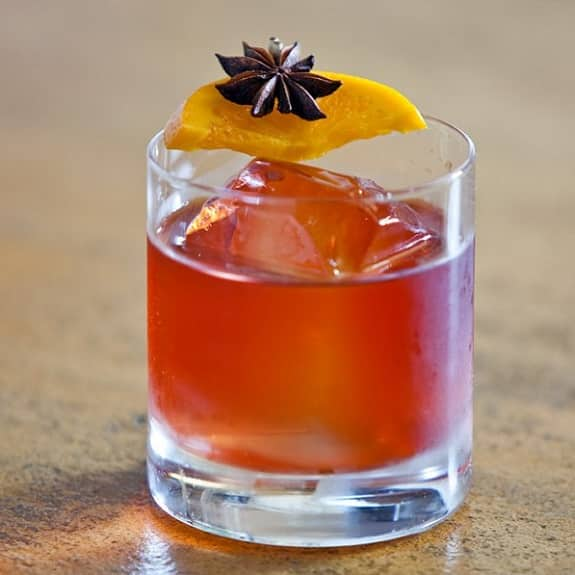 marco polo cocktail