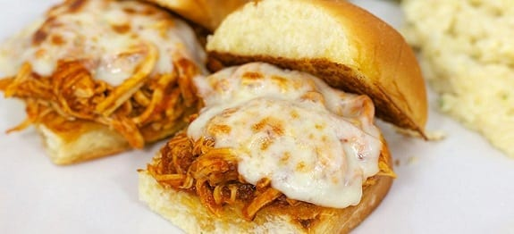 crock-pot-chicken-sliders