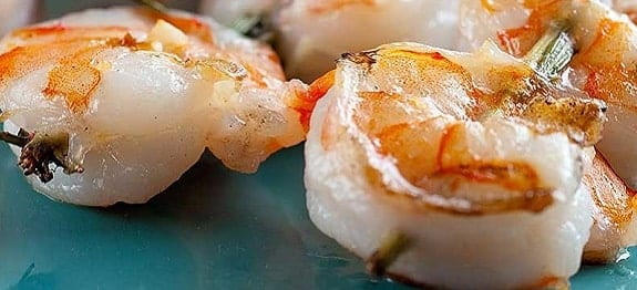 grilled-shrimp-on-rosemary-skewers