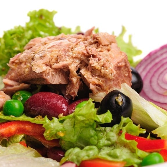 classic tuna salad recipe