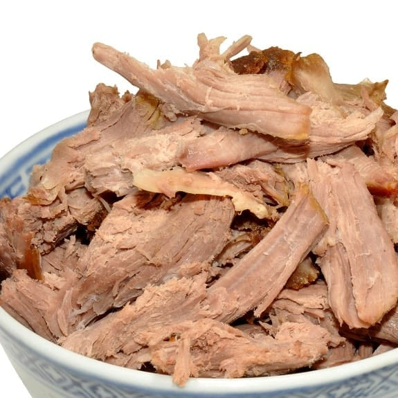 pressure cooker braised duck recipe