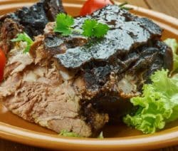 slow cooker cuban mojo pork recipe