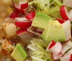instant pot classic pozole recipe