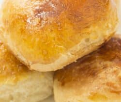 slow cooker easy dinner rolls recipe